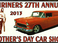 Shriners Mothers Day Car Show - Shriners car show middletown ohio